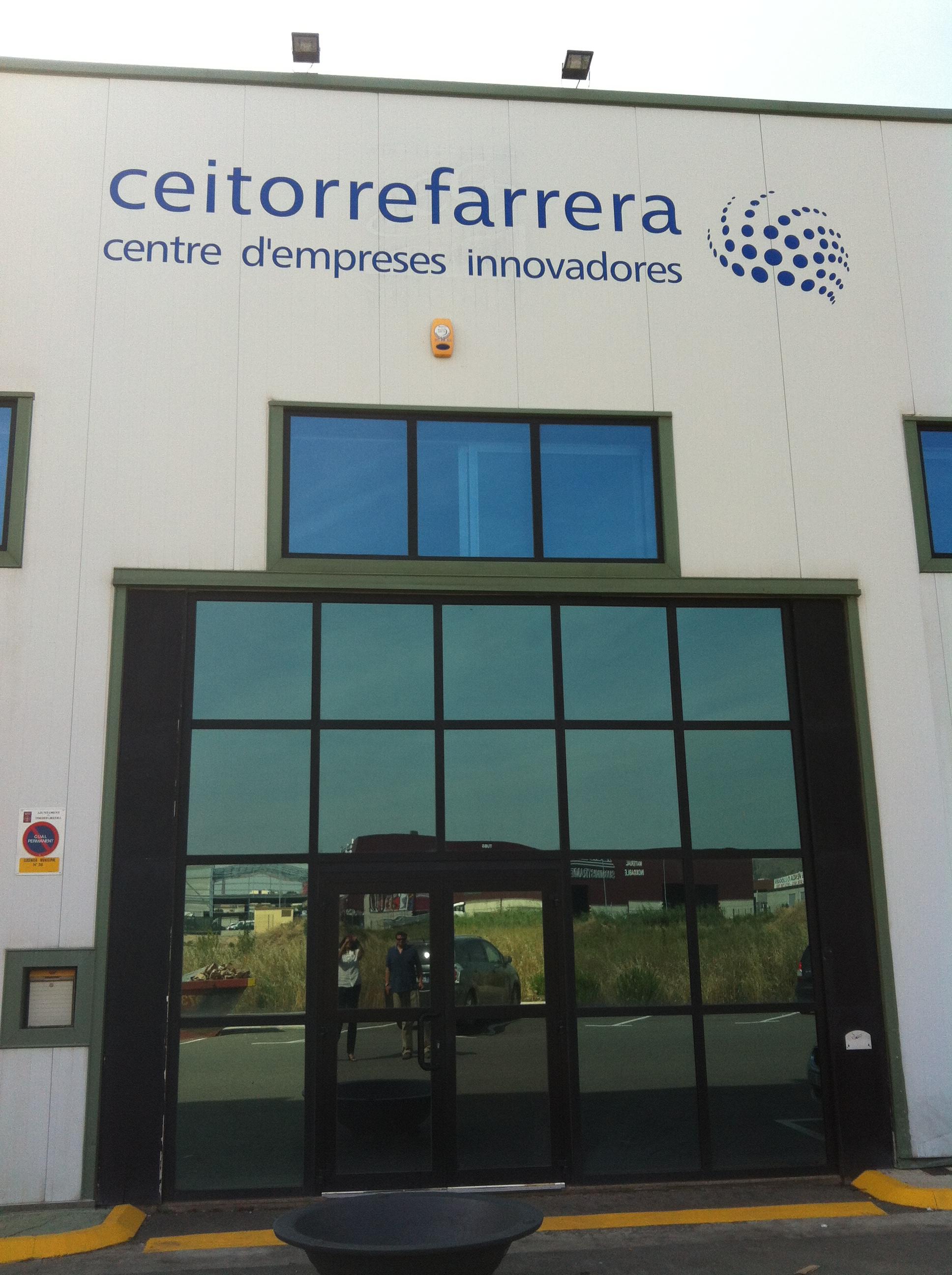 Seminari de Creació d'Empreses Innovadores al CEI Torrefarrera