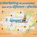 L'empresa Engisystem Technology, del Ceeilleida, crea l'aplicació Kiuget, smart marketing mobile