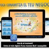 (Català) UNA NOVA FORMA D'ENTENDRE LA PUBLICITAT: Permet al comerciant autogestionar les seves campanyes.