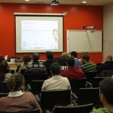 La Paeria organitza sessions formatives al Centre d'Empreses Innovadores