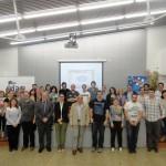 """Cloenda de les jornades de Foment de l'Emprenedoria """"Dijous Emprenedors"""" al CEI Bell-lloc"""