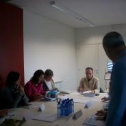 Taller per l'Elaboració del Pla d'Empresa a tres centres empresarials de la Xarxaceilleida