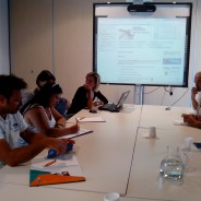 Presentació del programa Start-up Catalonia a la Seu d'Urgell
