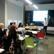 (Català) Dijous Emprenedors a tres centres empresarials de la Xarxaceilleida