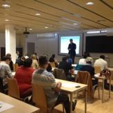 Els Dijous Emprenedors  a Lleida, Sort, Tàrrega i Torrefarrera, ofereixen formació a un centenar d'emprenedors