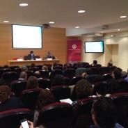 GLOBALleida ha organitzat diferents activitats de formació a la Cambra de Comerç de Lleida, al Parc Científic, al CEI Val d'Aran i al CEI Pallars Sobirà