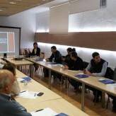 Last Thursday al Ceeilleida amb Ester Pagano, responsable de l'àrea fiscal de la Confederació d'Empresaris de Lleida, COELL