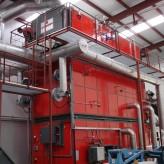 Imartec Energia instal·la la planta de biomassa més gran de la Catalunya Central