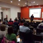 (Català) Formació per millorar la gestió empresarial dels emprenedors
