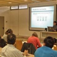 """Segueixen les sessions dels """"Dijous Emprenedors"""", al Pallars Jussà, Tàrrega, Lleida i comencen a Balaguer"""