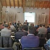 GLOBALleida ha organitzat la 4ª trobada de tècnics de  promoció econòmica del territori a Sort