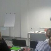 Darrera sessió dels Dijous Emprenedors, a Vielha i nous tallers a Cervera i Almacelles