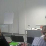 (Català) Darrera sessió dels Dijous Emprenedors, a Vielha i nous tallers a Cervera i Almacelles