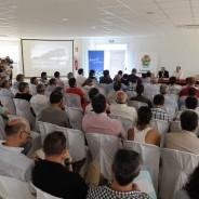 GLOBALleida ha presentat un pla estratègic pel futur del sector de l'oli a Lleida