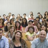 GLOBALleida, Nearcrumbs i GE Plus, jurat en la presentació dels projectes empresarials dels alumnes de la Universitat mexicana de Monterrey