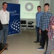 Presenten una aplicació de contactes per a mòbils a nivell mundial creada al CEI de les Borges