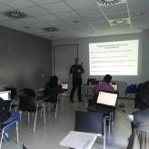 Càpsula formativa sobre Mailchimp-MDirector al CEI Borges