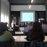 Comencen les sessions del Dijous Emprenedors al CEI Tàrrega