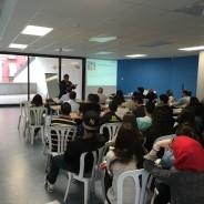 La càpsula sobre xarxes socials i community manager del CEI Balaguer atrau a 44 persones