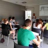 El CEI Borges inscriu 80 persones entre la desena de càpsules formatives impartides en el primer semestre de 2016