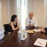 Una nova empresa, Sala i Masses Associats, s'instal·larà al CEI Balaguer