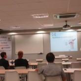 """Càpsula """"Projecte emprenedor: de la idea a la realitat"""", al CEI Torrefarrera"""