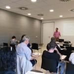 (Català) Més d'un centenar d'inscrits a les activitats formatives al territori