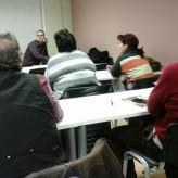 93 persones participen en el primer semestre de 2016 en les càpsules formatives del CEI Pallars Sobirà