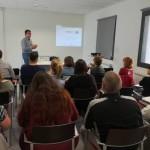 """Buena participación en la Cápsula Formativa del CEI Val d'Aran """"email Marketing: Mailchimp, Mailpoet, bList"""""""