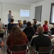 """Bona participació en la Capsula Formativa del CEI Val d'Aran """"email Marketing: Mailchimp, Mailpoet, bList"""""""