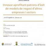 Com innovar aprofitant patrons d'èxit de models de negoci d'altres empreses i sectors