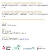 (Català) Nou cicle dels Dijous Emprenedors al CEI Solsonès