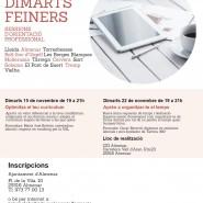 """Càpsula """"Aprèn a optimitzar-te el temps"""", el 22 de novembre al CEI Almenar"""