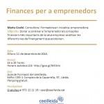 """(Català) Càpsula formativa """"Finances per a emprenedors"""" al Ceeilleida"""