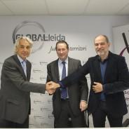 Conveni de col·laboració entre el Consorci GLOBALleida i l'Associació d'Antics Alumnes i Amics de la Universitat de Lleida (ALUMNI UdL)