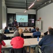 Comencen Els Dijous Emprenedors al CEITàrrega de Cal Trepat