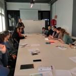 El CEITÀRREGA inicia amb èxit les sessions del programa de creixement empresarial +Q amb empreses de Tàrrega i comarca