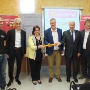 El Consell Comarcal de l'Urgell posa a disposició del teixit empresarial de la comarca el programa Reempresa