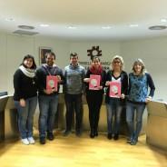 Motodual guanya el 15è Premi Jove Emprenedor de la Segarra