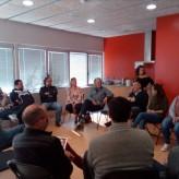(Català)   Empreses innovadores de Lleida es troben al CEI Cervera