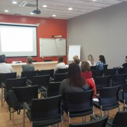 Continuen les sessions formatives al CEI Cervera