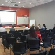 Continuen les sessions formatives al CEI Cervera