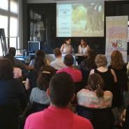 El CEITÀRREGA de Cal Trepat acull una jornada sobre Imatge organitzada per l'IMO de Lleida