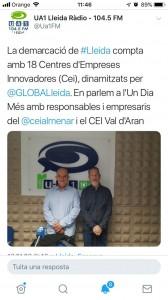 Cei a UA1