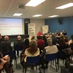 Presentació al CEI de la Cooperativa Catalana de Serveis Financers