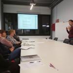 (Català) COELL organitza al CEITÀRREGA sessions formatives per a emprenedors