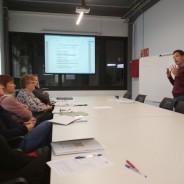 COELL organitza al CEITÀRREGA sessions formatives per a emprenedors