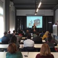 (Català) EL CEITÀRREGA inicia les sessions dels Dijous Emprenedors Enforma