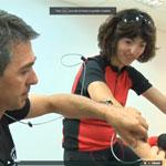 (Català) L'empresa SAO BIO ubicada al viver d'empreses CEITÀRREGA Nau 19 col.labora amb els ciclistes del Club Alba
