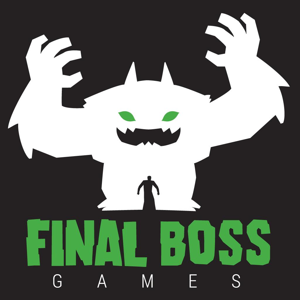 FinalBoss